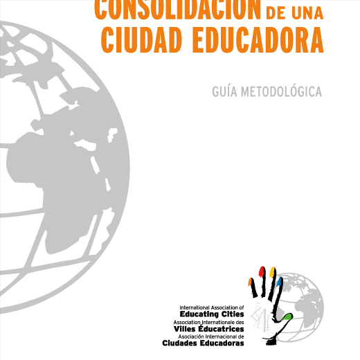 AICE :: Consolidación – Guía metodológica