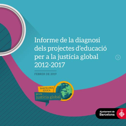 Educació per la Justícia Global :: Diagnosis 2012-2017 (PDF interactivo)