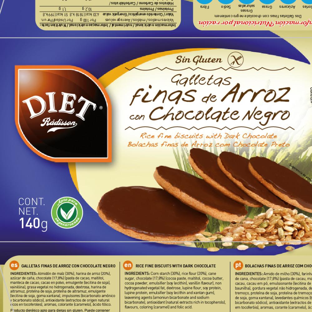 Diet de Radisson  ::  manteniment del packaging